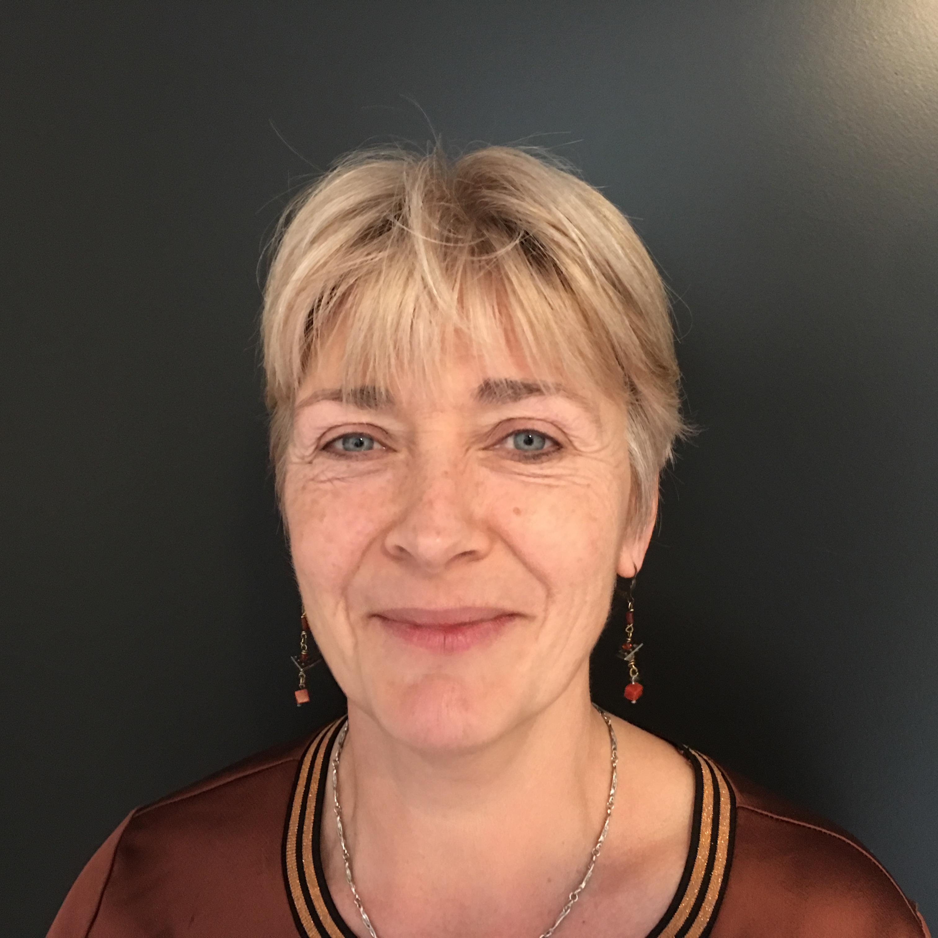 Ingrid Grisé