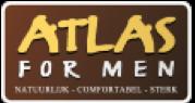 08 : Atlas for Men