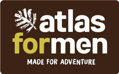 08 : Atlas for Men